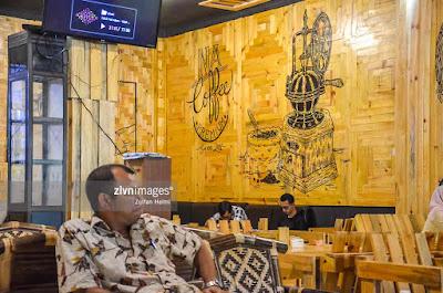 NA Coffee Shop