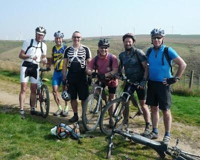 Mary Townley Loop & Borderlands Challenge