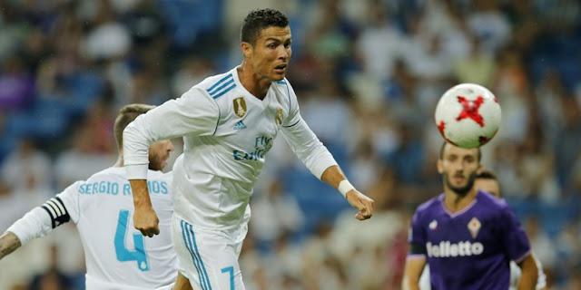 Ronaldo: Saya Main di Madrid, Klub Terbaik Dunia