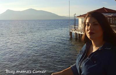 Interview: Nancy Stergiou - yologift.gr