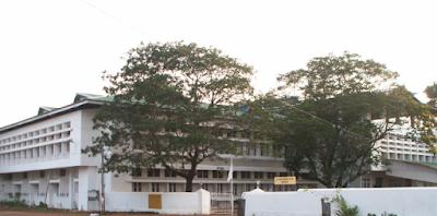 Calicut University b com result