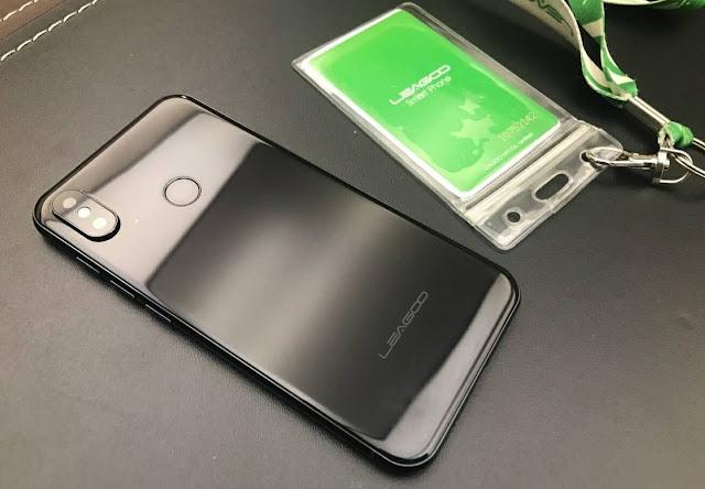 Inilah Spesifikasi Leagoo S9 Hape Yang Mirip iPhone X
