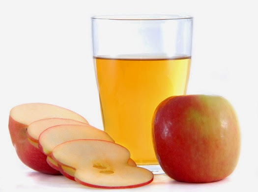 apple cider vinegar pink eye remedy
