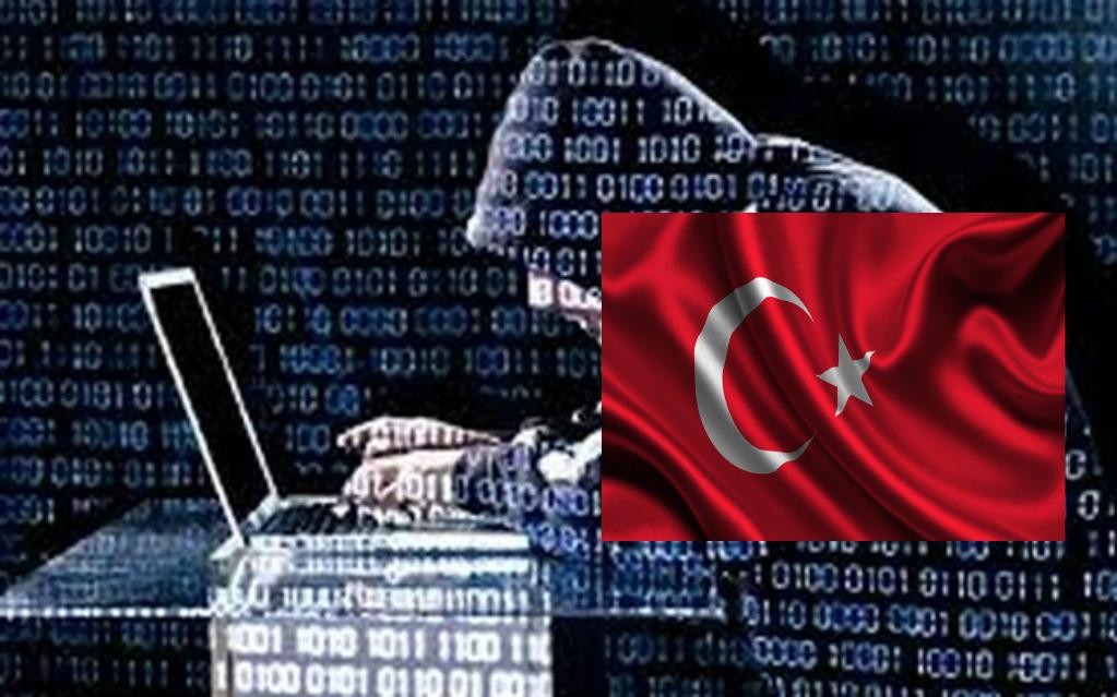 Αποτέλεσμα εικόνας για τουρκοι χακερς