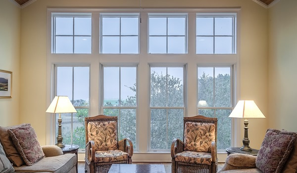Benefits of Residential Window Tinting [Infographic]