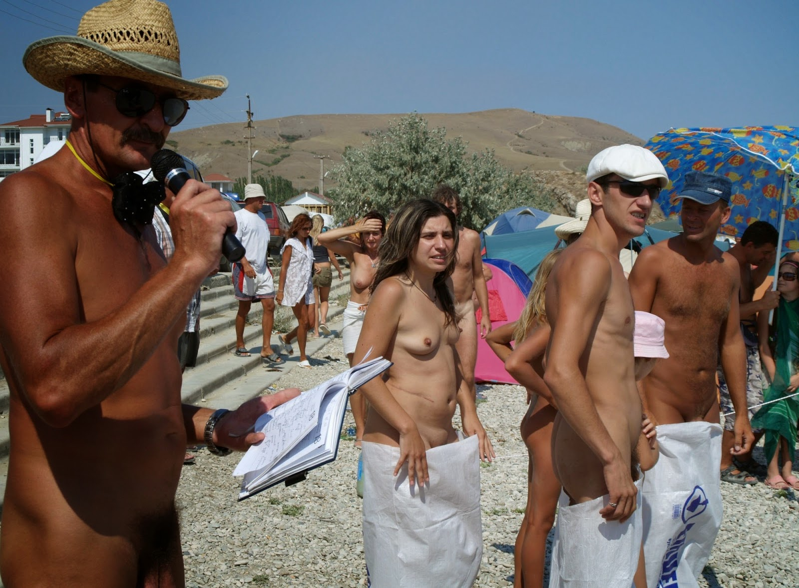 Memek nudis family japan