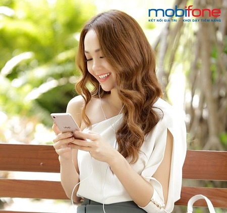 Gói cước MAXTN Mobifone