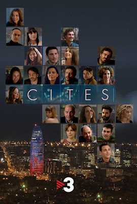 Cites (TV Series) S01 DVD R2 PAL Spanish