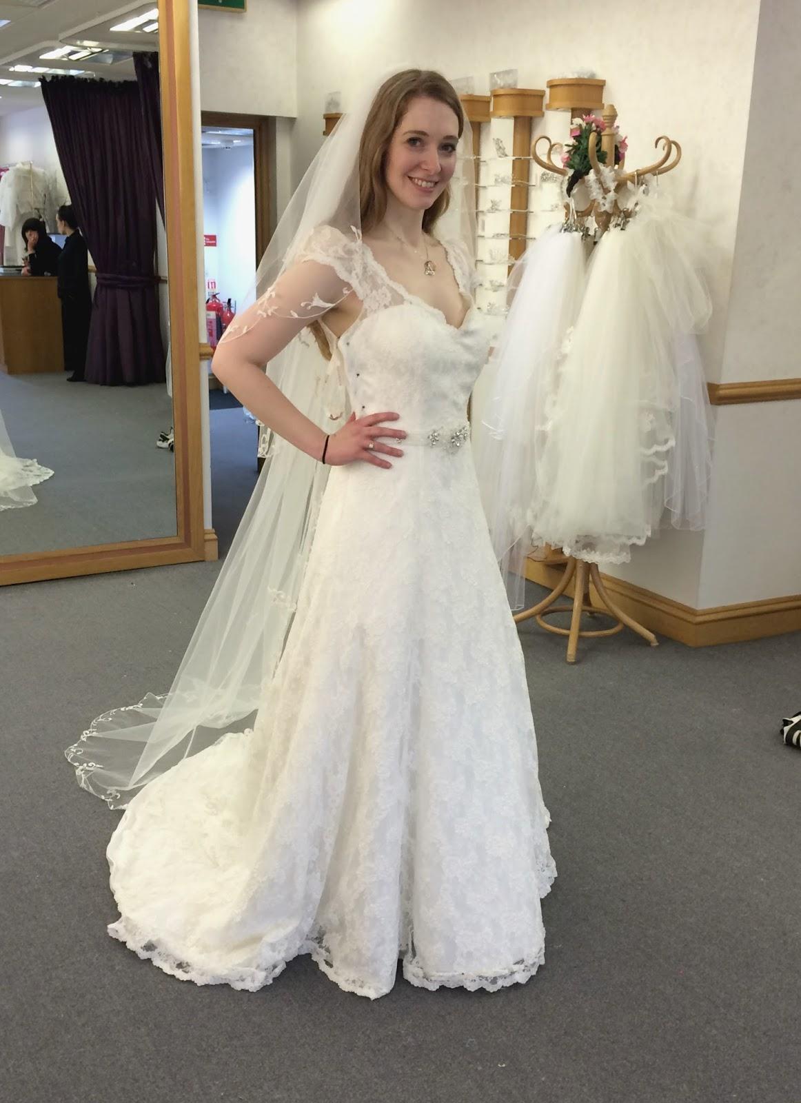 Berketex Wedding Dresses 1