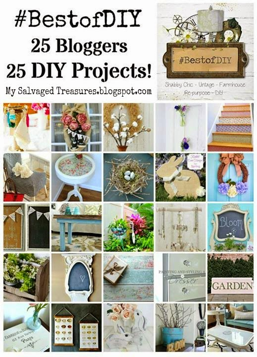 #BestofDIY projects