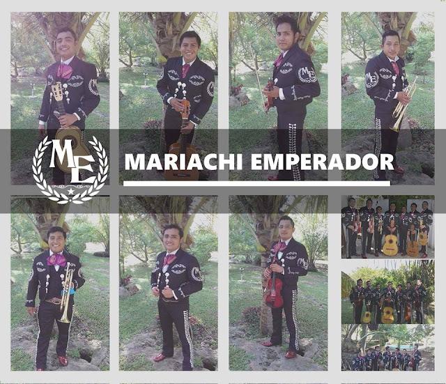 De yucatan el mariachi emperador