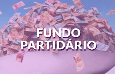 Começou a  farra do Fundo Partidário eleitoral