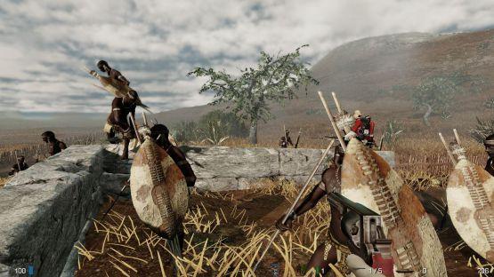 Zulu Response screenshot 3