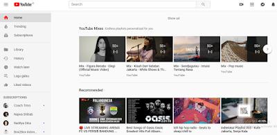 Tips Download Mp3 Atau Audio dari Video di Youtube
