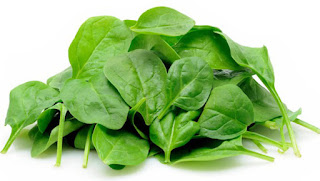 Spinach Benefits For Health - 1
