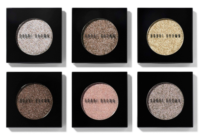 Best Things In Beauty Bobbi Brown Sparkle Eye Shadow From The