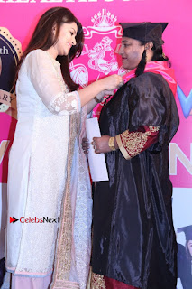 Actress Sneha Pos at V Care Graduation Ceremony  0033.jpg