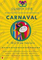 Guadix - Carnaval 2018