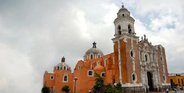 El estilo Barroco en Tlaxcala