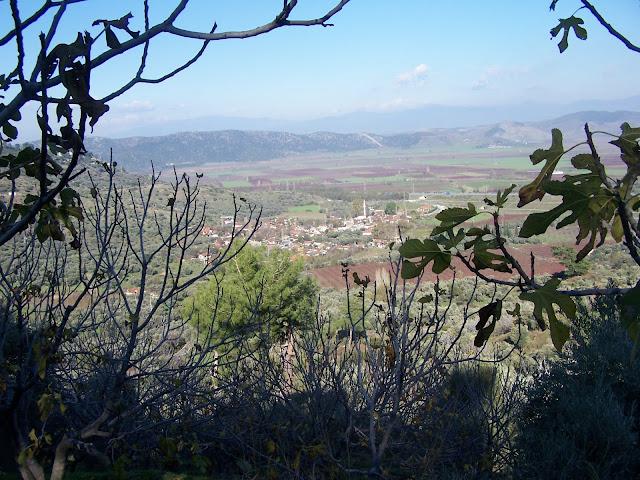 Halkapınar Köyü