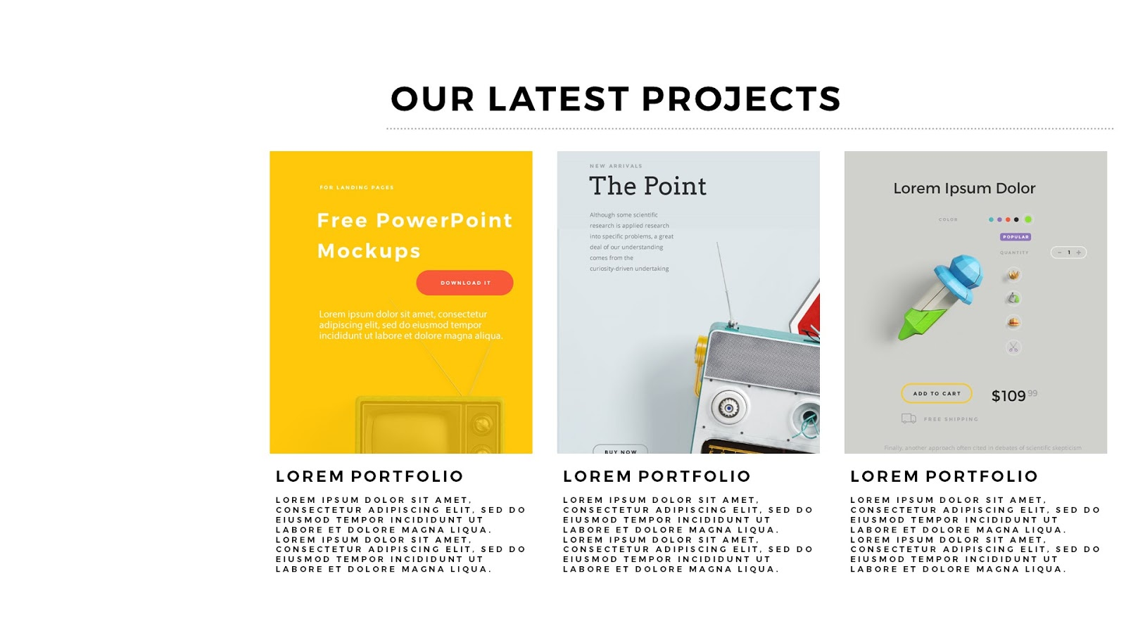 free powerpoint templates with professional latest projects presentation infographicon. Black Bedroom Furniture Sets. Home Design Ideas