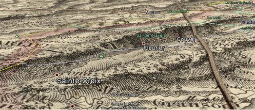 maps mania 3d historical maps
