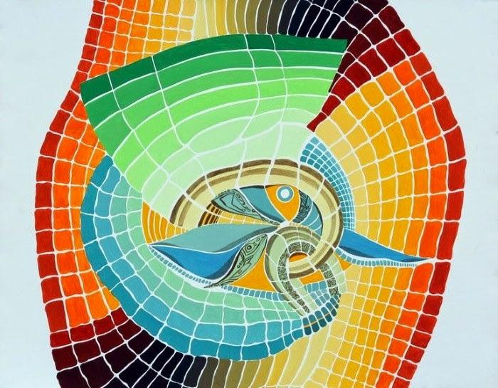 Энергия и вибрация. Анна Филимонова