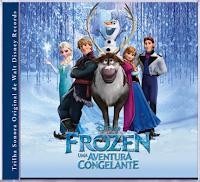 Frozen - Trilha sonora