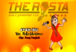 Lirik Lagu Ayah Ibu - Nella Kharisma