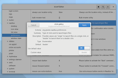GNOME 3.20 screenshots