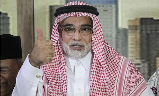 Arab Saudi