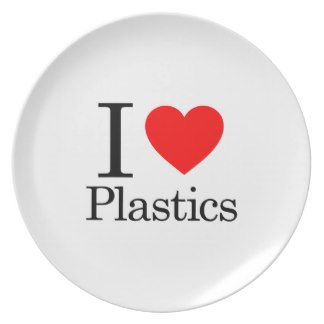 How I learned to stop worrying and fall back in love with plastic