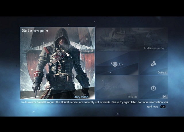 Assassin's Creed Rogue Free Download PC Games
