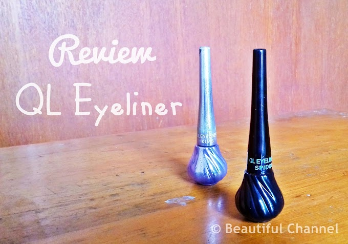 Review: QL Eyeliner