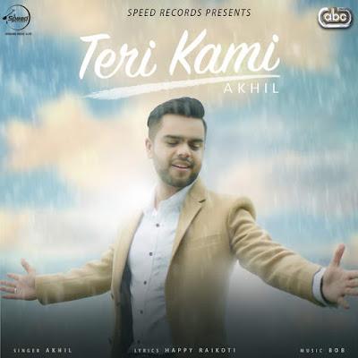 Teri Kami (2016) - Akhil