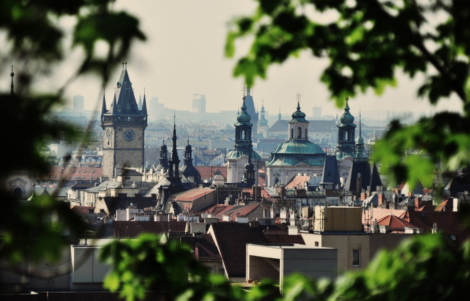 Gm Capital One >> Travel & Adventures: Czech Republic ( Česká republika ). A ...