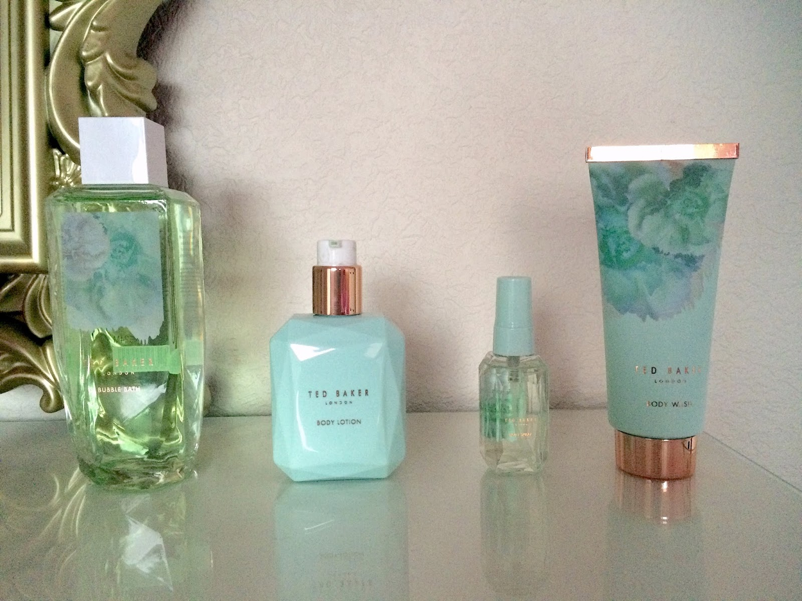 Bath Products | Ted Baker