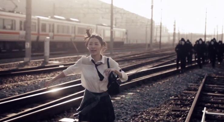アイドロジック: [REVIEW][MV]AKB48 - Kibouteki Refrain