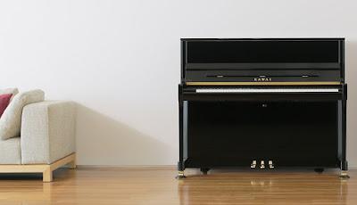 Giá các loại đàn piano phổ biến tại Việt Nam