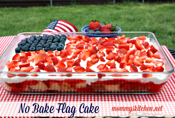 Military Fruit Cake Recipe