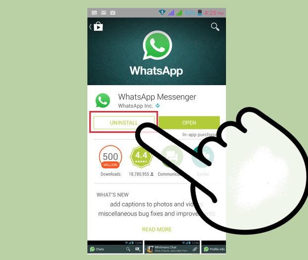 whatsapp hacken mit mac