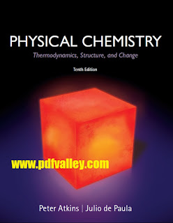 Physical Chemistry Thermodynamics, Structure and Change 10th Edition