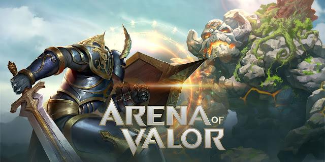 Arena of Valor llegará a Nintendo Switch el 25 de septiembre