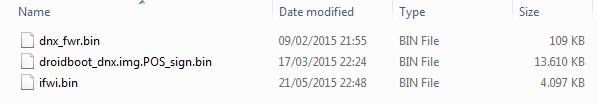 Cara Memperbaiki Softbrick Asus Zenfone 2 ZE551ML / ZE550ML