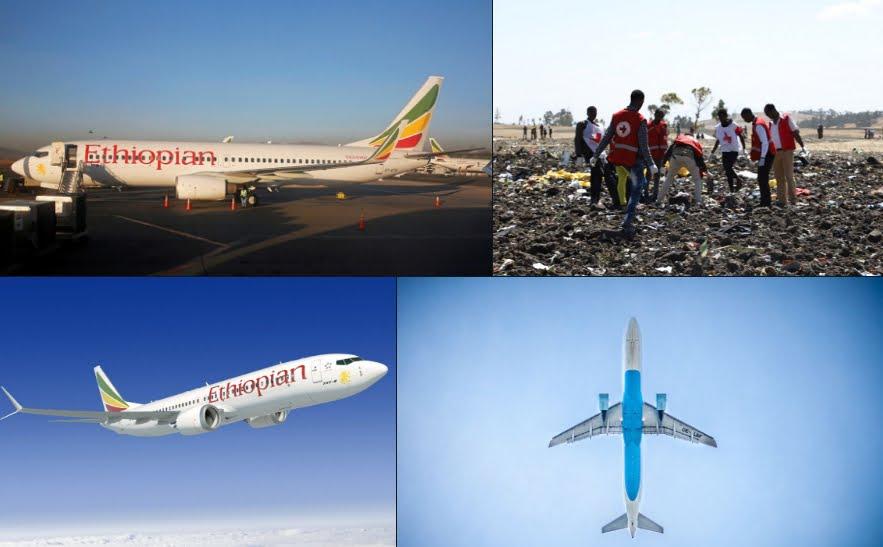 Cade aereo in Etiopia, 157 morti, 8 erano italiani tra cui Sebastiano Tusa, assessore della regione Sicilia ai Beni culturali e archeologo.