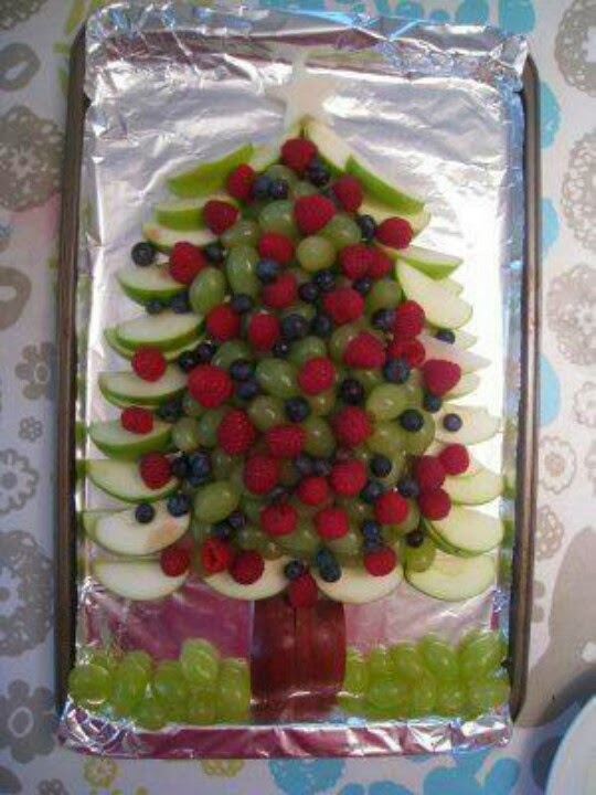 More Sister Stuff: Christmas Party Ideas