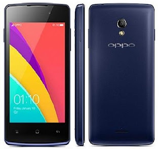 Cara Flash Oppo Joy Plus R1011.