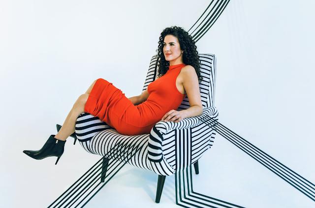 News du jour Album Laila Biali Blog la Muzic de Lady ACT Music