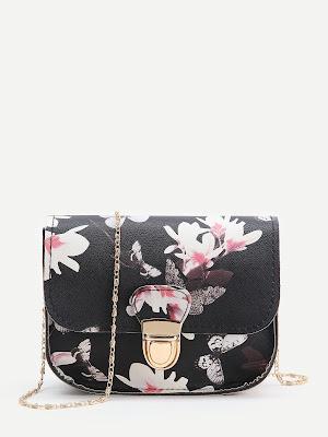 http://es.shein.com/Black-Floral-Print-Chain-Bag-p-346477-cat-1764.html?aff_id=4665
