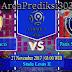 Prediksi Jitu Monaco vs PSG 27 November 2017
